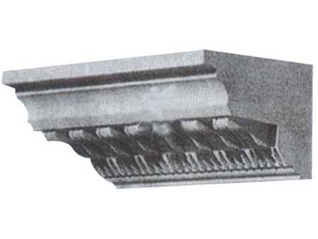grc檐线系列